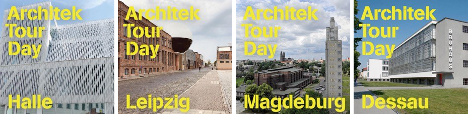 ArchitekTourDay