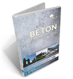 DVD Beton film web